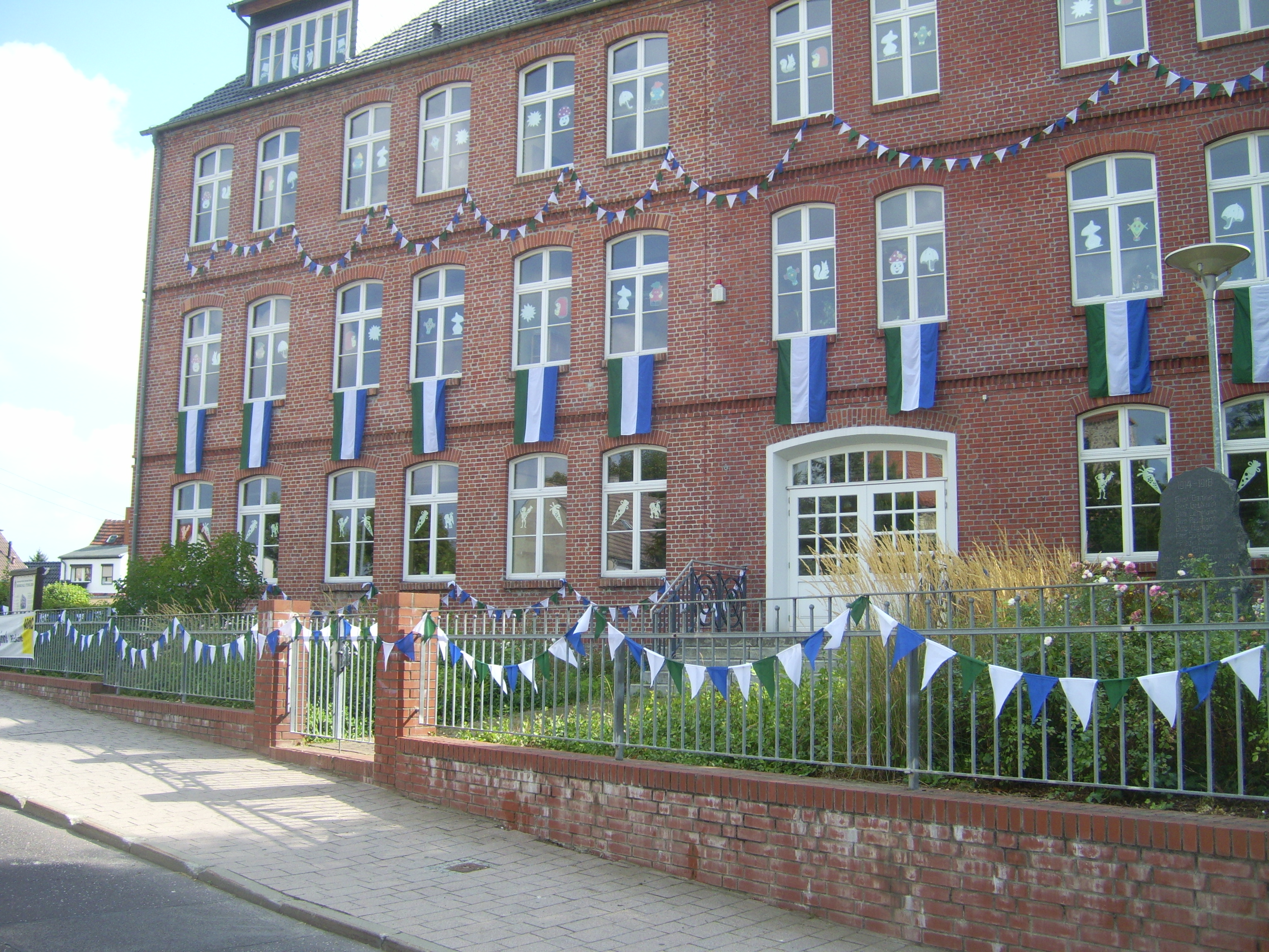Heimatverein Ottersleben e.V. Online - 2012 1075 Jahre Ottersleben